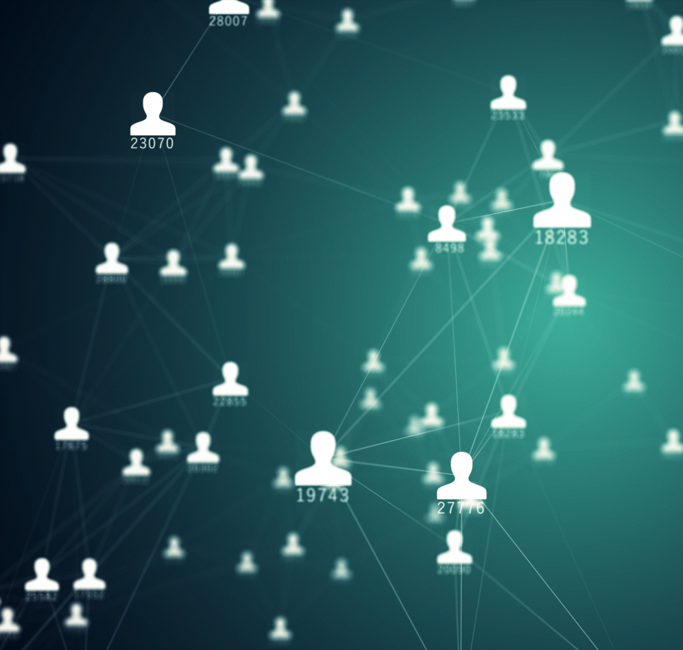 Who are the insiders - networked users